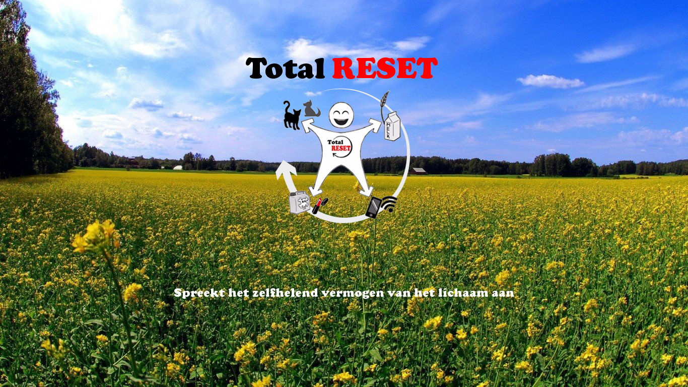 Total Reset Method